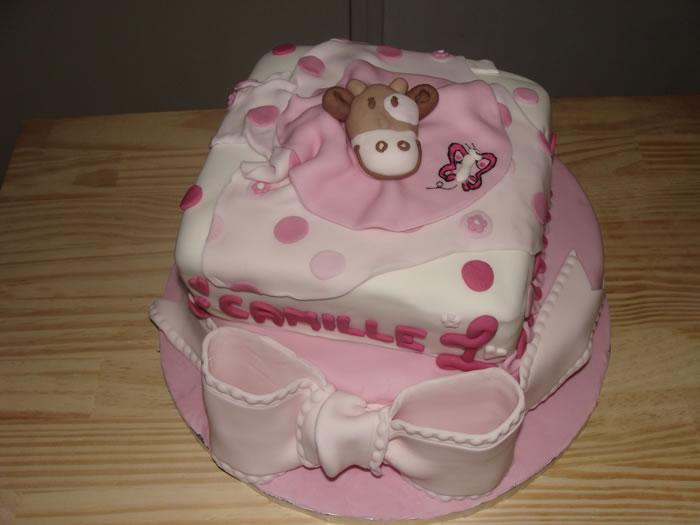 Boite A Gateau Wedding Cake