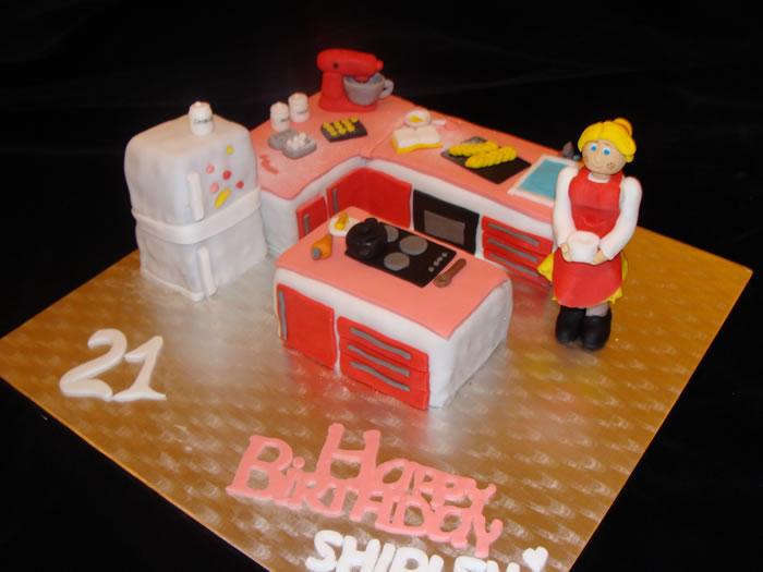 Cake Designer A Croquer