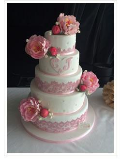 Les Wedding Cakes Ma Boite A Gateau Cake Designer Patissier